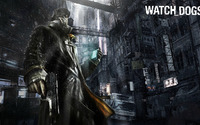Watch Dogs [12] wallpaper 1920x1080 jpg