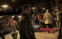 Watch Dogs [16] wallpaper 1920x1080 jpg