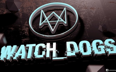 Watch Dogs [8] wallpaper