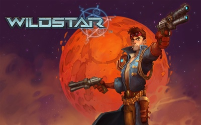 WildStar [3] wallpaper