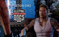 Winston Chu - Sleeping Dogs: Definitive Edition wallpaper 1920x1080 jpg