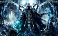 Wizard in Diablo III: Reaper of Souls wallpaper 1920x1080 jpg