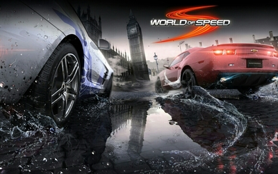 World of Speed [2] wallpaper
