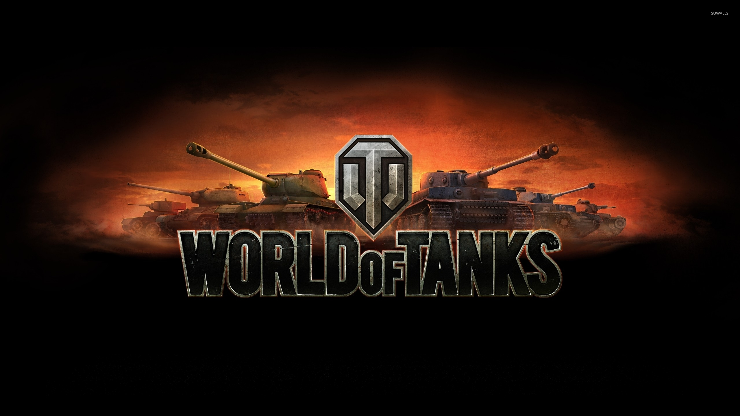 World Of Tanks Wallpaper Game Wallpapers 26337