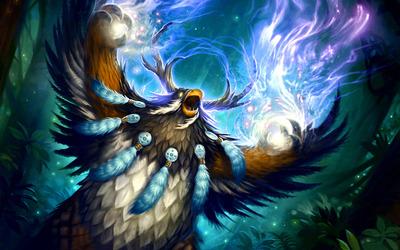 World of Warcraft [7] wallpaper
