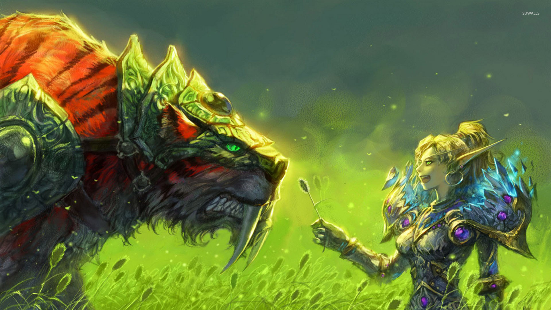 World Of Warcraft 3 Wallpaper Game Wallpapers 29043