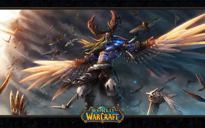 World of Warcraft [6] wallpaper