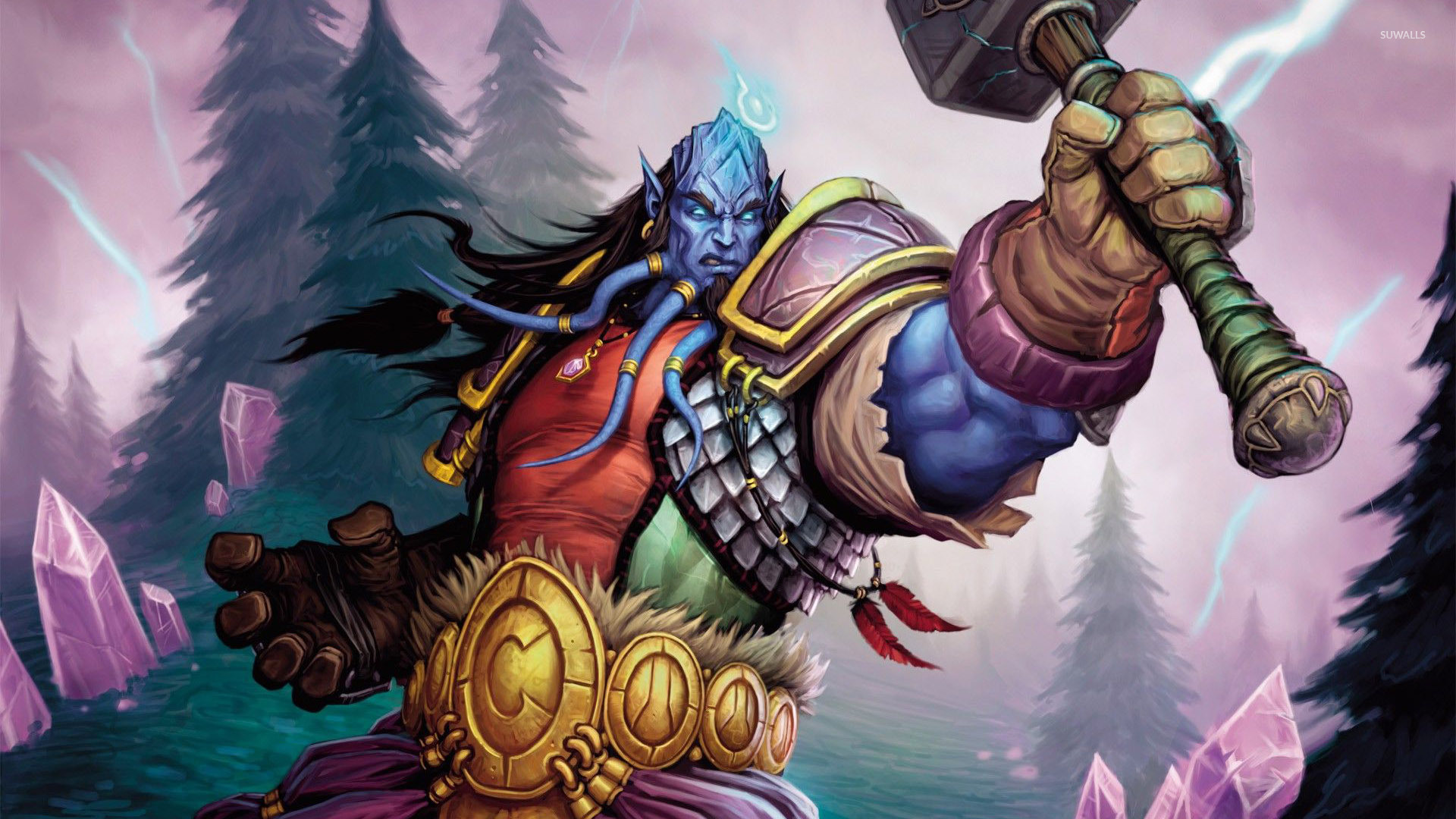 World Of Warcraft 9 Wallpaper Game Wallpapers 29207