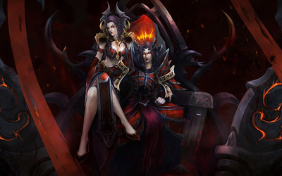 World of Warcraft [15] wallpaper