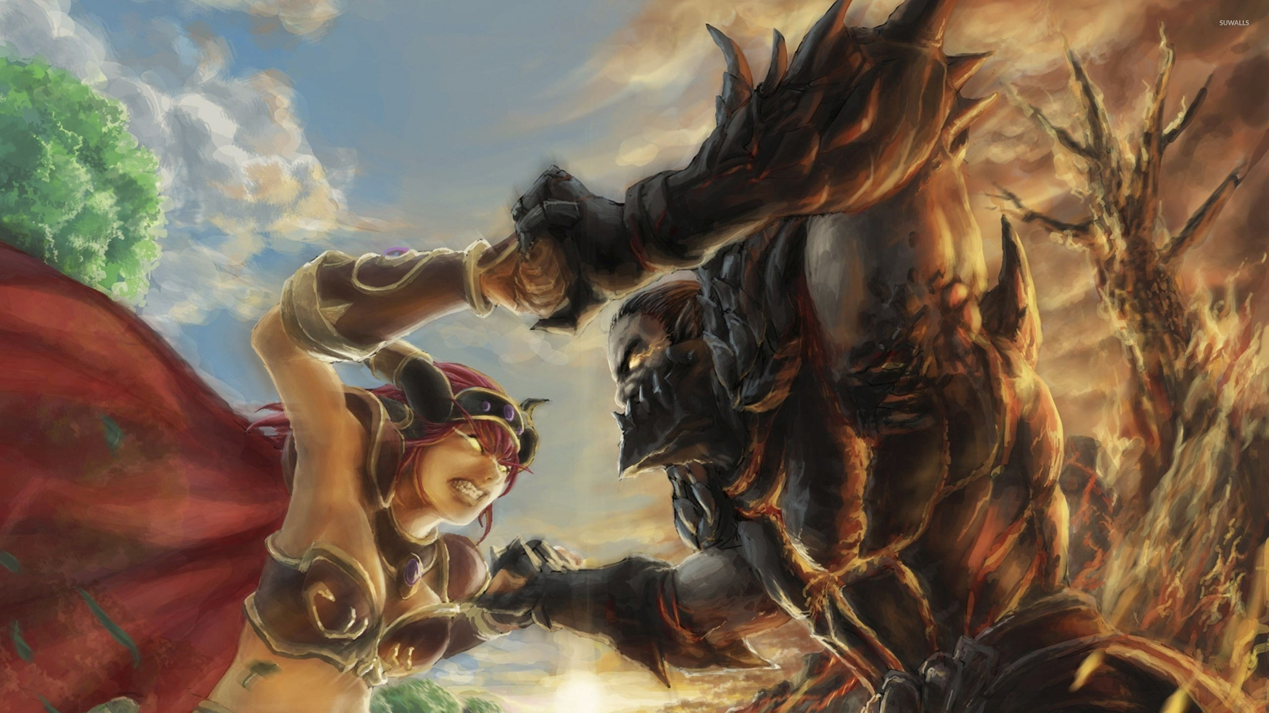 World Of Warcraft 16 Wallpaper Game Wallpapers 42540