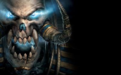 World of Warcraft [11] wallpaper