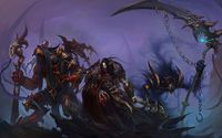 World of Warcraft [12] wallpaper 1920x1080 jpg