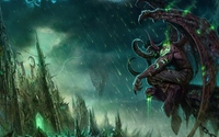 World of Warcraft wallpaper 1920x1080 jpg