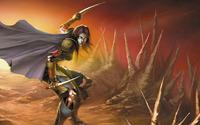 World of Warcraft: Cataclysm [10] wallpaper 1920x1200 jpg