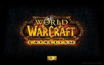 World of Warcraft: Cataclysm [3] wallpaper