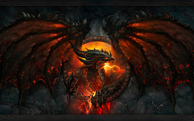 World of Warcraft: Cataclysm [4] wallpaper