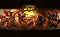 World of Warcraft - Cataclysm wallpaper 1920x1080 jpg