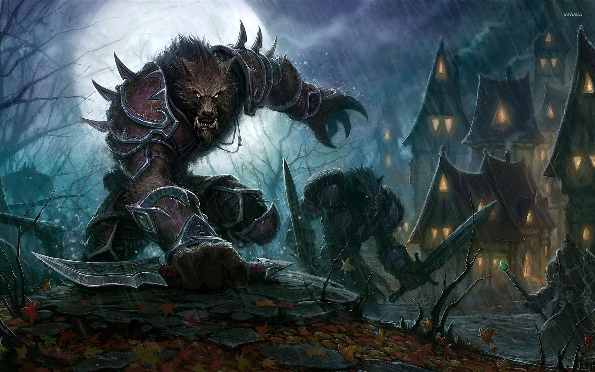 World Of Warcraft Cataclysm 9 Wallpaper Game Wallpapers 35239
