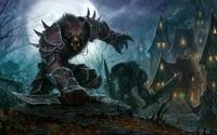 World of Warcraft: Cataclysm [9] wallpaper 1920x1200 jpg