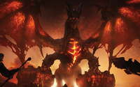 World of Warcraft: Cataclysm wallpaper 1920x1200 jpg