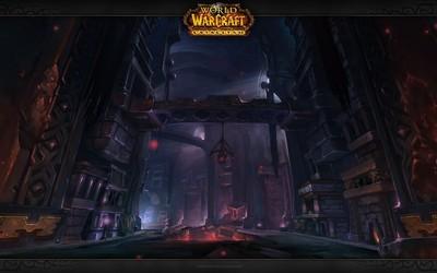 World of Warcraft: Cataclysm [7] wallpaper