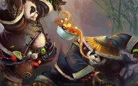 World of Warcraft - Mists of Pandaria wallpaper 1920x1080 jpg