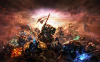 World of Warcraft: Mists of Pandaria wallpaper 1920x1080 jpg
