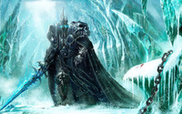 World of Warcraft: Wrath of the Lich King [2] wallpaper 1920x1080 jpg