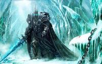 World of Warcraft: Wrath of the Lich King [2] wallpaper 1920x1080 jpg