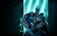 World of Warcraft: Wrath of the Lich King [5] wallpaper 1920x1200 jpg