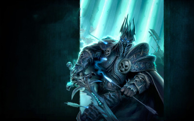 World of Warcraft: Wrath of the Lich King [5] wallpaper