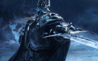 World of Warcraft: Wrath of the Lich King wallpaper 2560x1440 jpg
