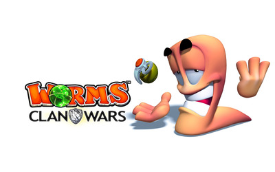Worms: Clan Wars wallpaper