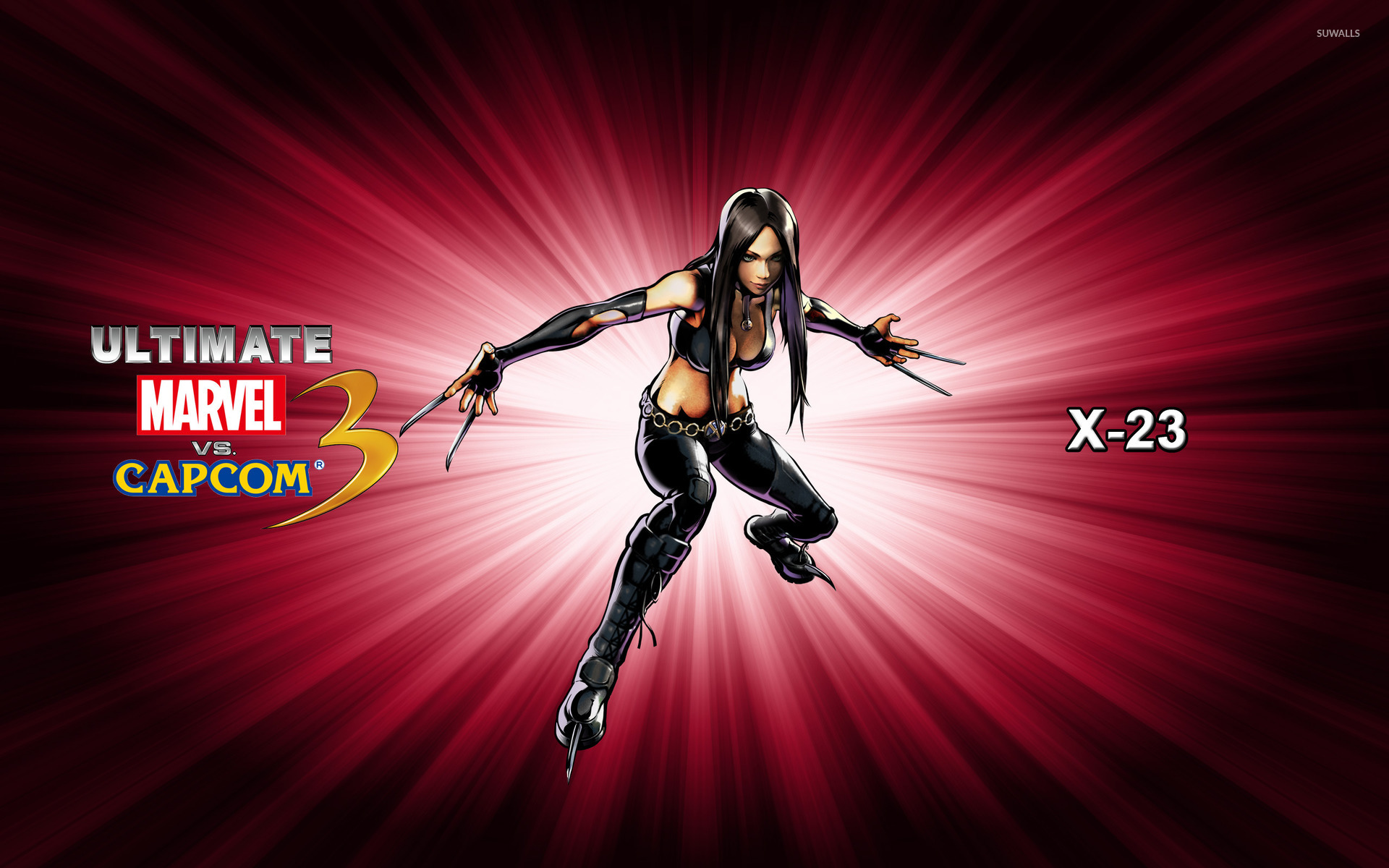 X 23 Marvel X-23 - Ultimate Marvel...