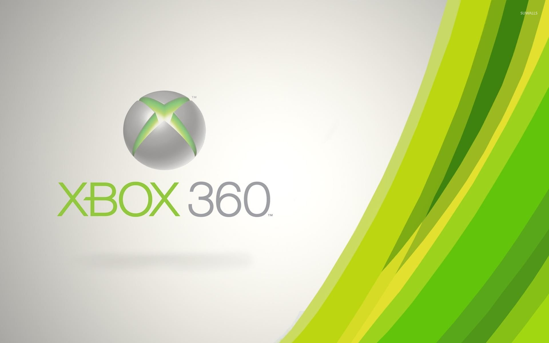 xbox 360 [2] wallpaper - game wallpapers - #32909