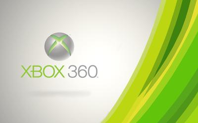 Xbox 360 [2] wallpaper