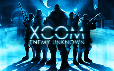 XCOM: Enemy Unknown [2] wallpaper
