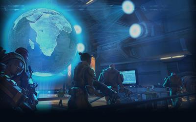 XCOM: Enemy Unknown wallpaper