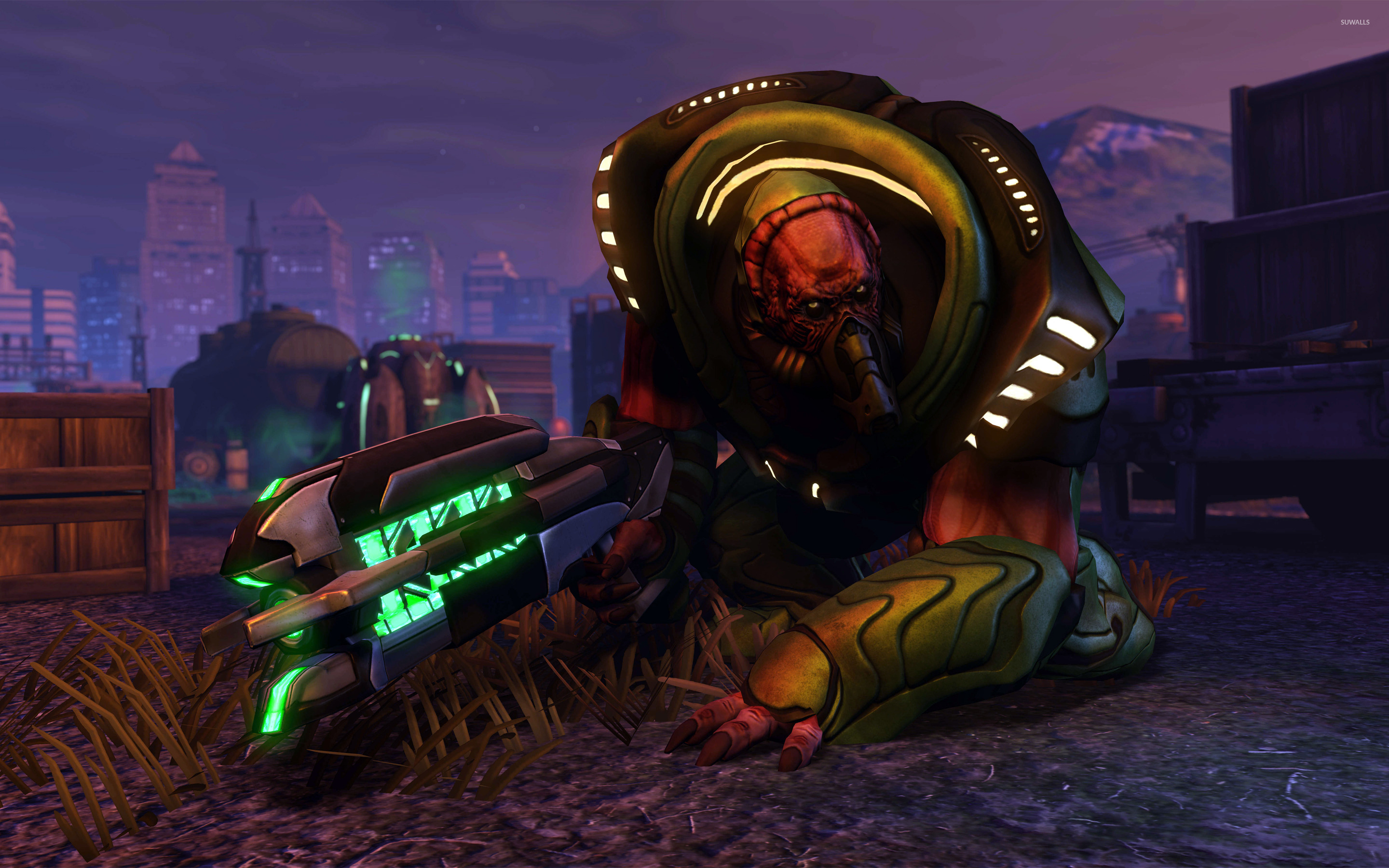 xcom: enemy unknown [5] wallpaper - game wallpapers - #23079