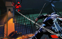 Yaiba: Ninja Gaiden Z [3] wallpaper 1920x1080 jpg