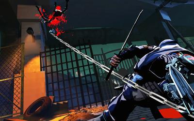 Yaiba: Ninja Gaiden Z [3] wallpaper