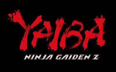 Yaiba: Ninja Gaiden Z [2] wallpaper