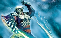 Yoshimitsu - Street Fighter X Tekken wallpaper 1920x1080 jpg