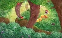 Yoshi's New Island [3] wallpaper 1920x1200 jpg