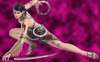 Zafina - Tekken wallpaper 1920x1200 jpg
