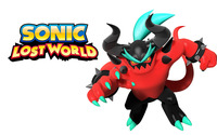 Zavok - Sonic Lost World wallpaper 2880x1800 jpg