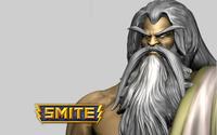 Zeus - Smite [3] wallpaper 1920x1200 jpg