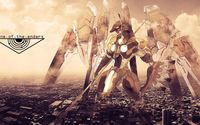 Zone of the Enders wallpaper 1920x1080 jpg