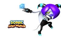 Zor - Sonic Lost World wallpaper 2880x1800 jpg