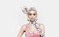 Abbey Lee Kershaw [2] wallpaper 1920x1200 jpg